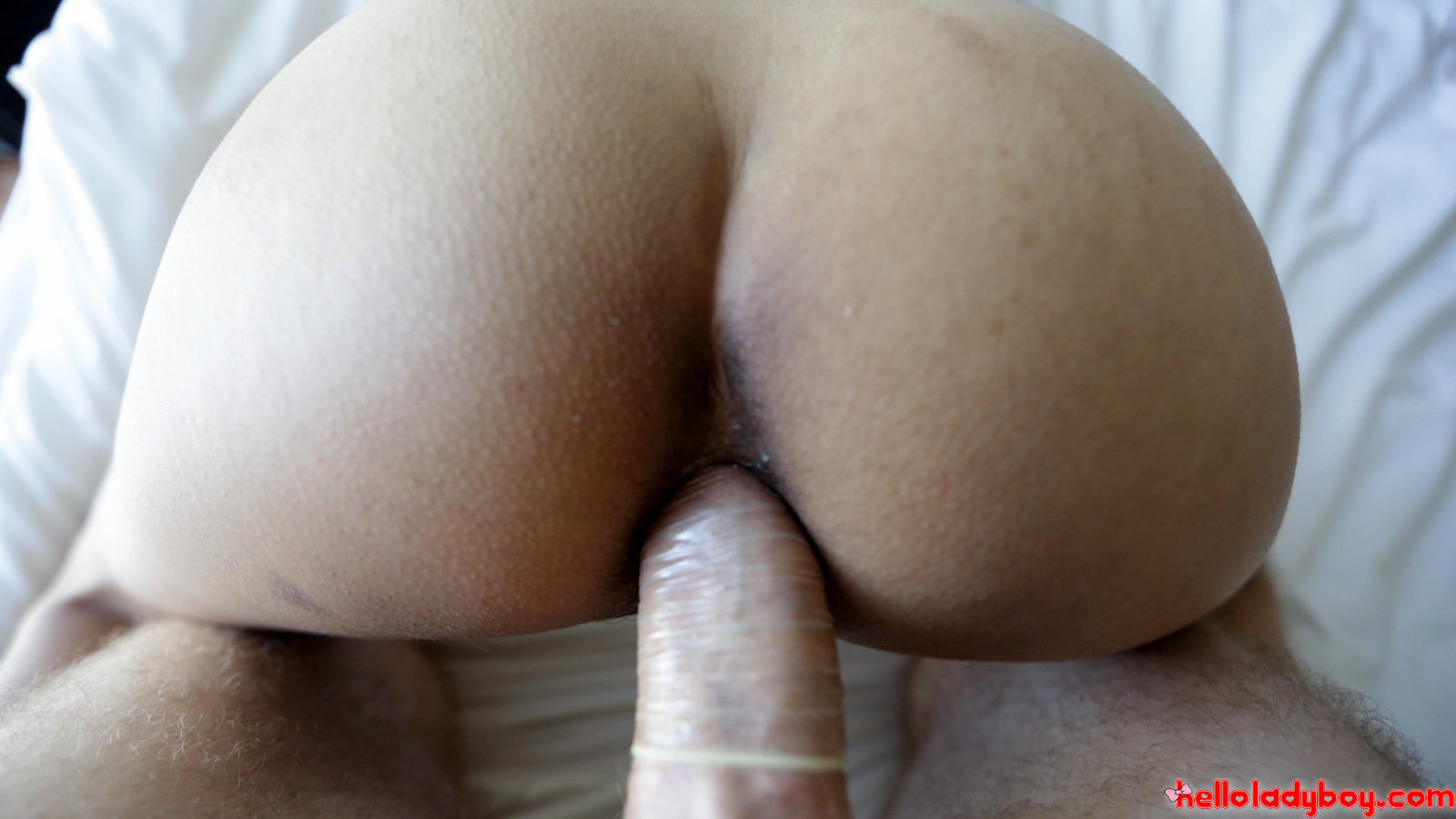 20 Year Old Asian Tranny Bang's And Sucks White Tourists Dick