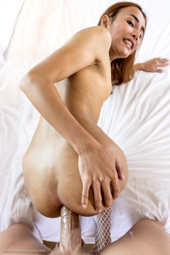 Party Girl Bare Backing