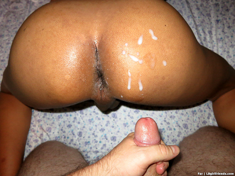 This Hungry Tgirl Craves To Be Bottom