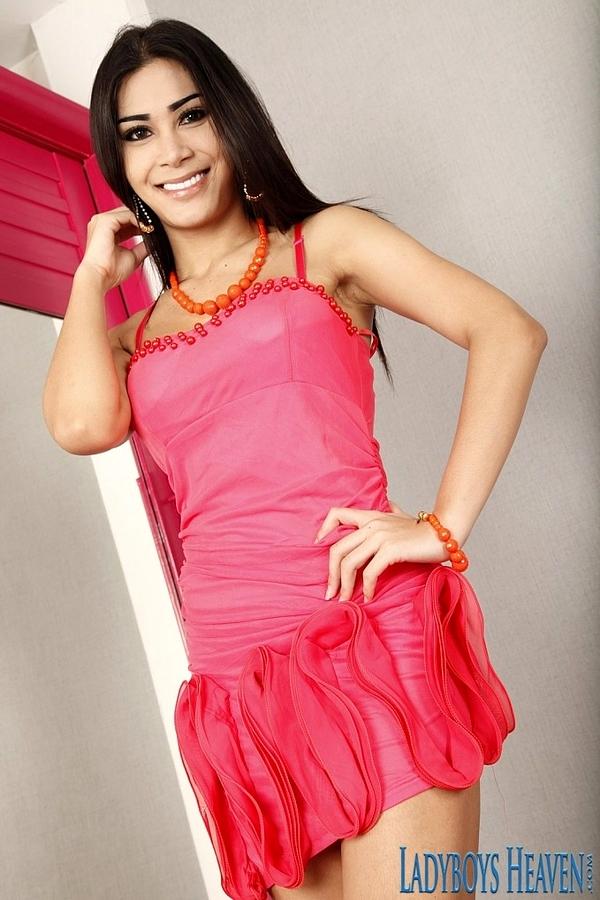 Trantastic Thai Tgirl Seang
