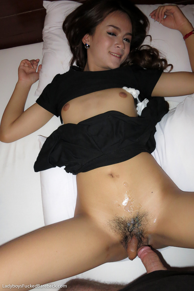 Wrecked Anus Deep Bare Backing